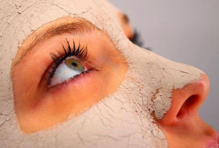 Mondo Donna: Fai da te maschera purificante viso