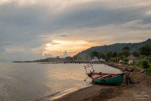 Les 5 premiers jours de ce voyage au Cambodge en photos ! :-)