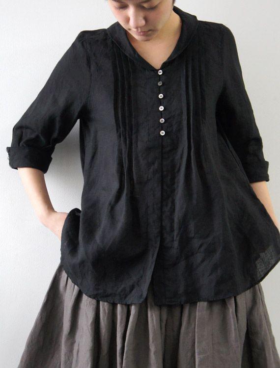 [Envelope Online Shop] Melina Lisette tops