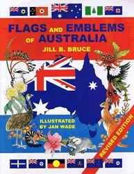 Australia Flag Resource For Kids