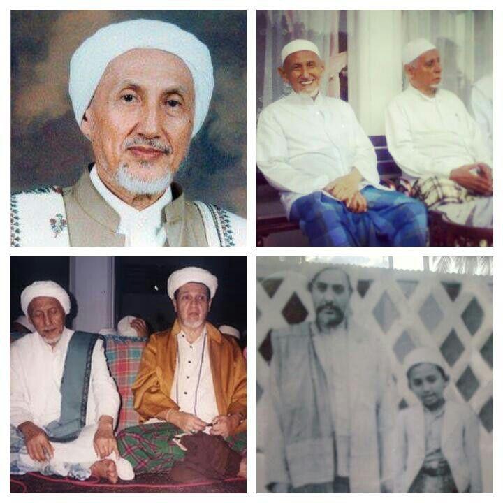 Al habib muhammad anis alhabsy