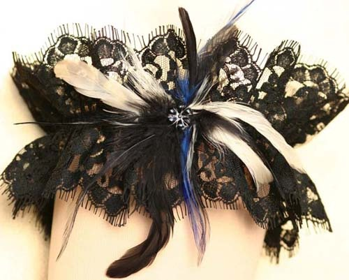 Chelsis Bridal Garter 7995 Wedding Garters Belts