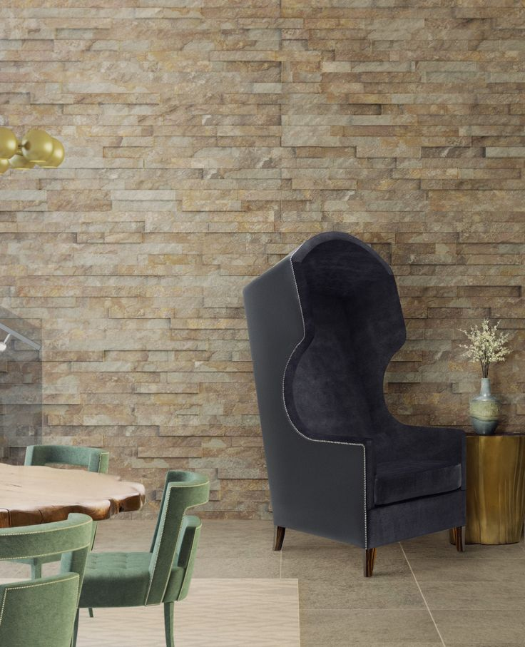 JOURNEY is the peace and rest of nature. Inspired by the comfort of butterflies cocoons, JOURNEY wing chair is the way to live calm and introspective moments after the rush of days. Made in synthetic leather, it´s texture takes you to a place where time doesn´t pass by and where good moments are craved into eternity. As a butterfly that is born from a deep moment of metamorphosis, change your modern home decor and your days with long journey through the beauty of life with this wing chair…