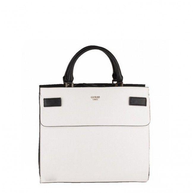 Borsa Guess due manici e tracolla Cate VG6216070 - Scalia Group  #guess #fashion #glamour #wallets #bags #handbags #women