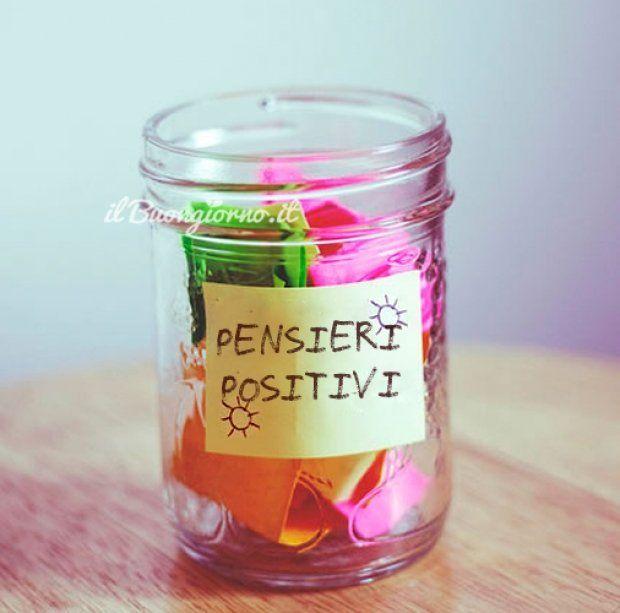 Pensieri Positivi
