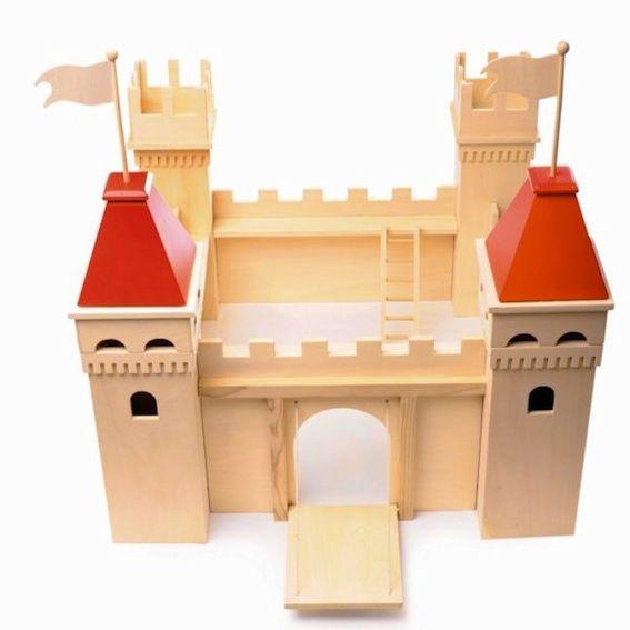 the 25 best wooden castle ideas on pinterest doll houses wooden toy castle and toy castle - Painted Wood Castle 2015
