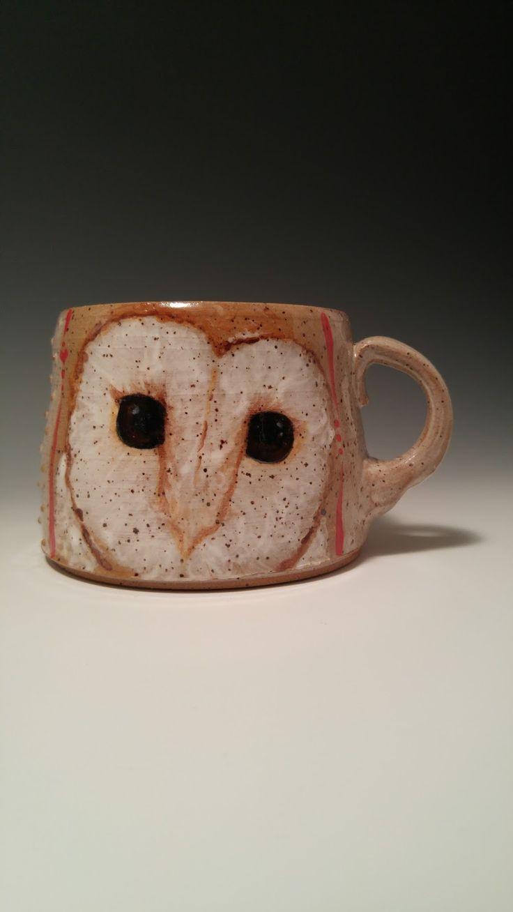 musing about mud: emerging artist: Nikki Mizak aka June Bug Pottery                                                                                                                                                      More