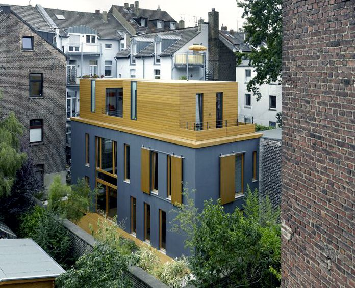 House Backyard Extension :   Pinterest  Backyards, Backyard House and House Extensions