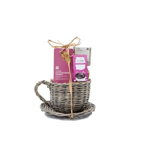 National Trust - Time for tea gift
