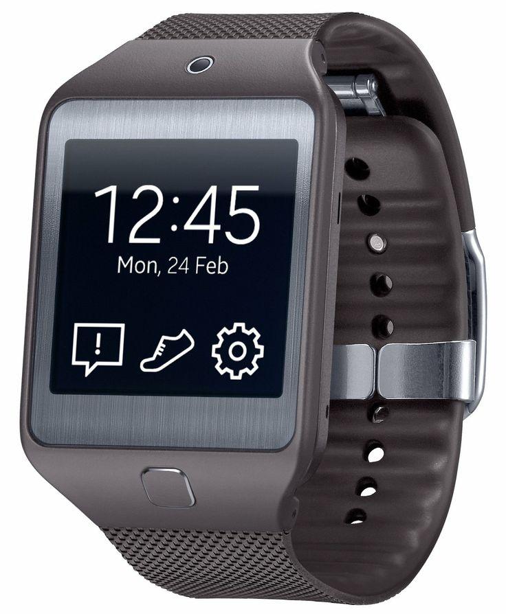 How To Use Display Settings - Samsung Gear 2 Neo. #samsung #gear2neo