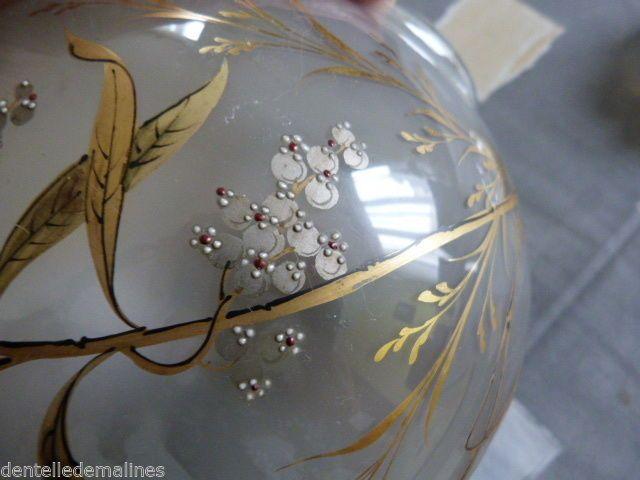 "GRANDE LAMPE A PETROLE ANCIENNE ""MARBRE ET BRONZE"" 73 cm | eBay"