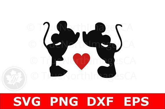 Mickey Mouse SVG / Minnie Mouse SVG / Mickey Mouse Clipart / Disney Vector / Mickey Mouse Vector / Minnie Mouse Vector / Disney Clipart