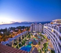 Marival Residences and World Spa All-Inclusive Resort in Mexico Mexico