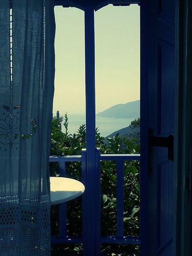 Island / Alonnisos / Greece