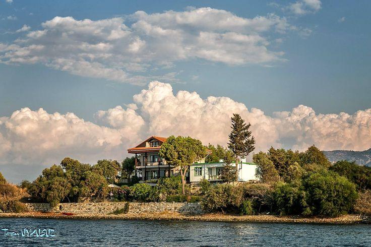 #Sovalye Island near #Fethiye #Turkey