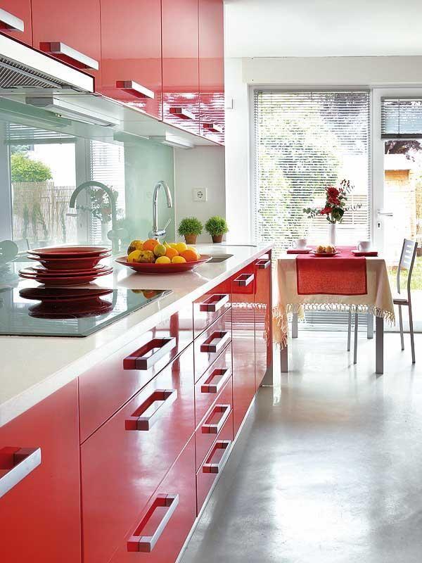 Mejores 17 imágenes de Cocinas con encanto / Lovely kitchens en ...