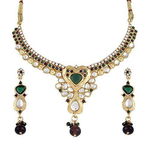 Elegant Indian Bollywood Red & Green Stone Wedding Wear N... https://www.amazon.com/dp/B06XRT9CP1/ref=cm_sw_r_pi_dp_x_plqtzb9B91MPW