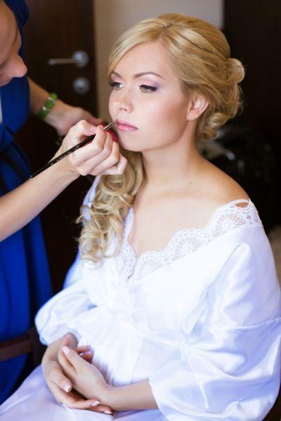 Свадебный макияж - Свадьба Кубинская вечеринка