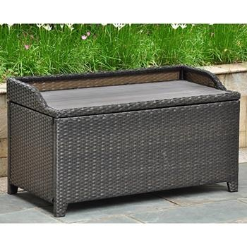 36 best Outdoor area images on Pinterest | Outdoor storage benches ...