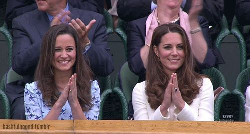And together they are perfection personified. | 32 Reasons Kate Middleton Is The Most Perfect Human Being Alive