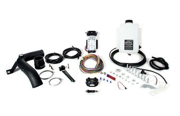 MK7 Golf 1.8T Water Methanol Injection Kit