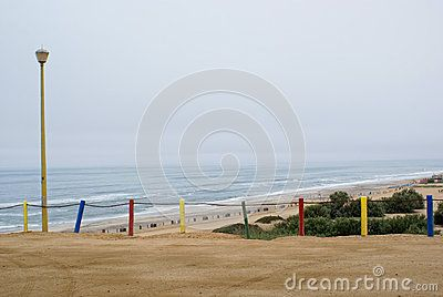 Henties Bay Beach Front - Download From Over 31 Million High Quality Stock Photos, Images, Vectors. Sign up for FREE today. Image: 52748333