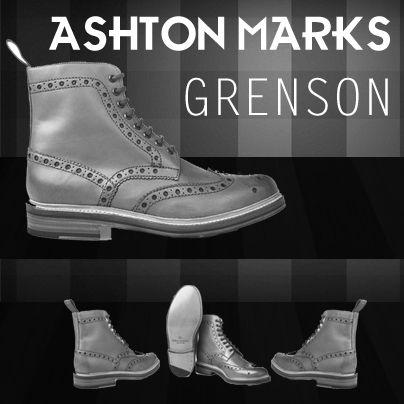 Checkout the Grenson Shoes for men at Ashton Marks. Visit www.ashtonmarks.com