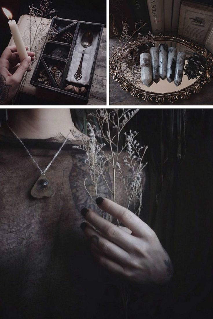 ☼ magickbohemian