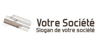 Création logo  Sol - logo plancher