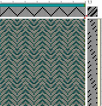Networked Weaving Draft 2