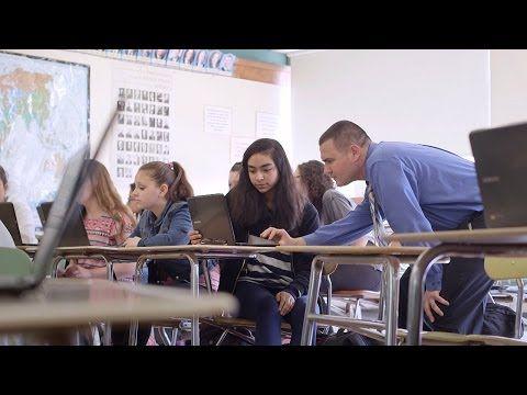 Agora, Google permite que qualquer um seja professor com o Classroom - TecMundo