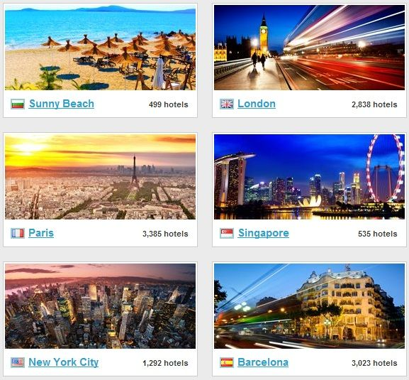 Compare 1000s of sites in just one search to find the best hotel deals at HotelsCombined.com - awarded world's best hotel price comparison site.