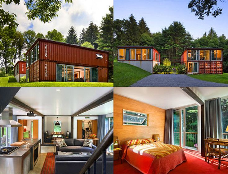 49 best shipping container home house images on - Cheap container homes australia ...