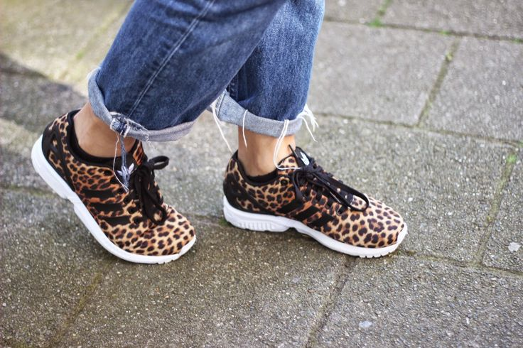Adidas Flux Cheetah