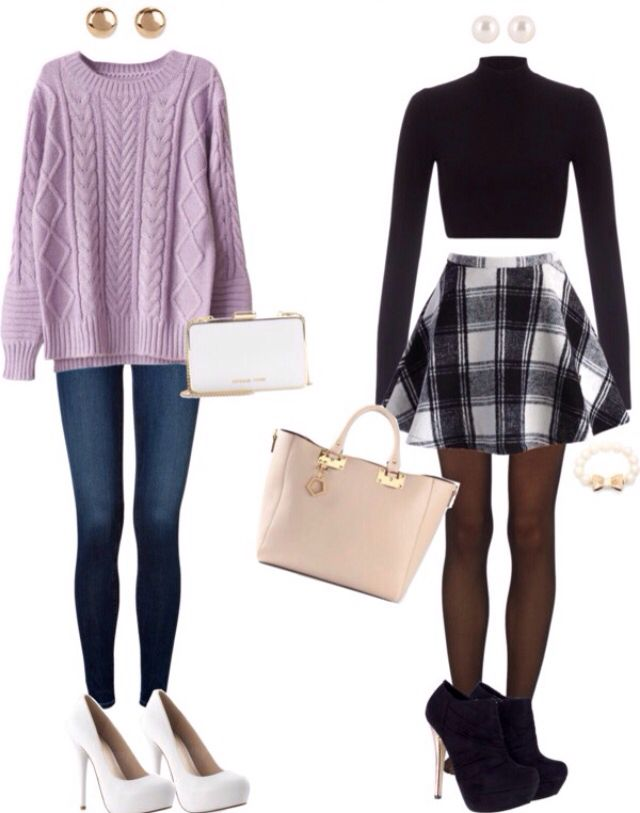 Ariana Grande outfits ♡