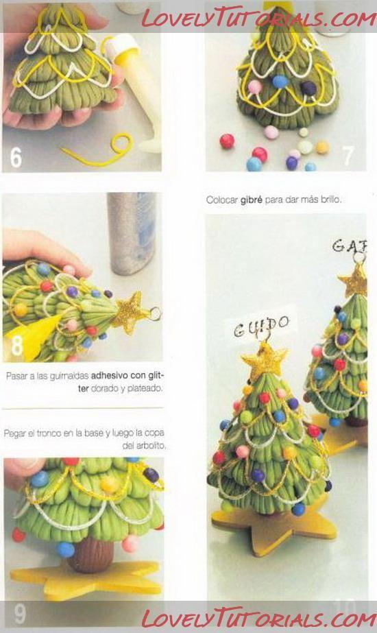 christmastree part 2