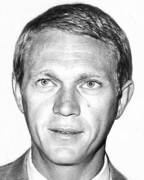 Steve McQueen Actor Born Terrence Steven McQueen on March 24, 1930 in Beech Grove, Ind. Died Nov. 7, 1980 of cancer in Ciudad Juarez, Mexico...