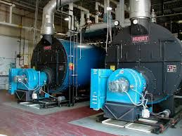 Commercial Boiler Repair Calgary