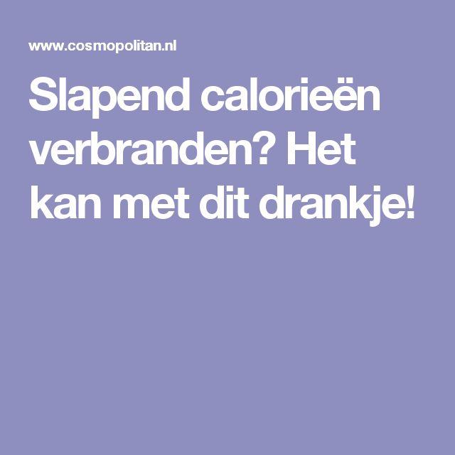 1 km wandelen calorieen