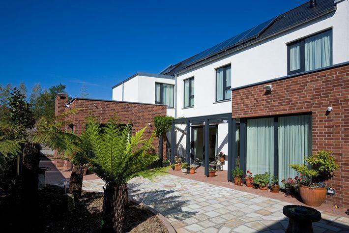 Pre-fabricated energy-saving homes from Hanse Haus | Home Energy ...