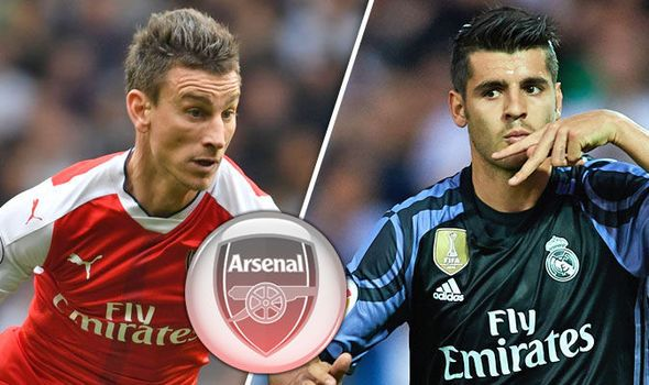 Arsenal News: Wenger advised on transfers injury update 50m Chelsea and Man Utd chase   via Arsenal FC - Latest news gossip and videos http://ift.tt/2pFXbWq  Arsenal FC - Latest news gossip and videos IFTTT