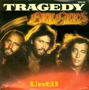 The Bee Gees - Tragedy (early album with the cover song and a few other good songs)