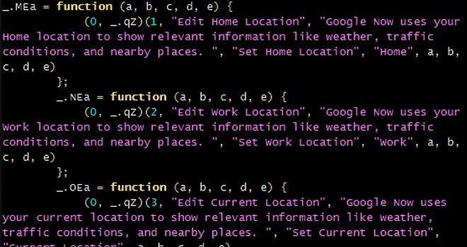Sistema de reconocimiento de voz Now podría llegar al buscador Google enweb
