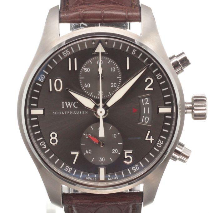 IWC Spitfire Chronograph - IW387802