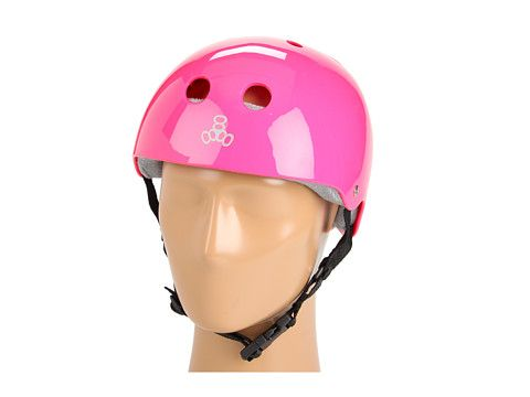 Triple Eight Brainsaver Multi-Impact Helmet w/ Sweatsaver™ Liner. $40 Zappos