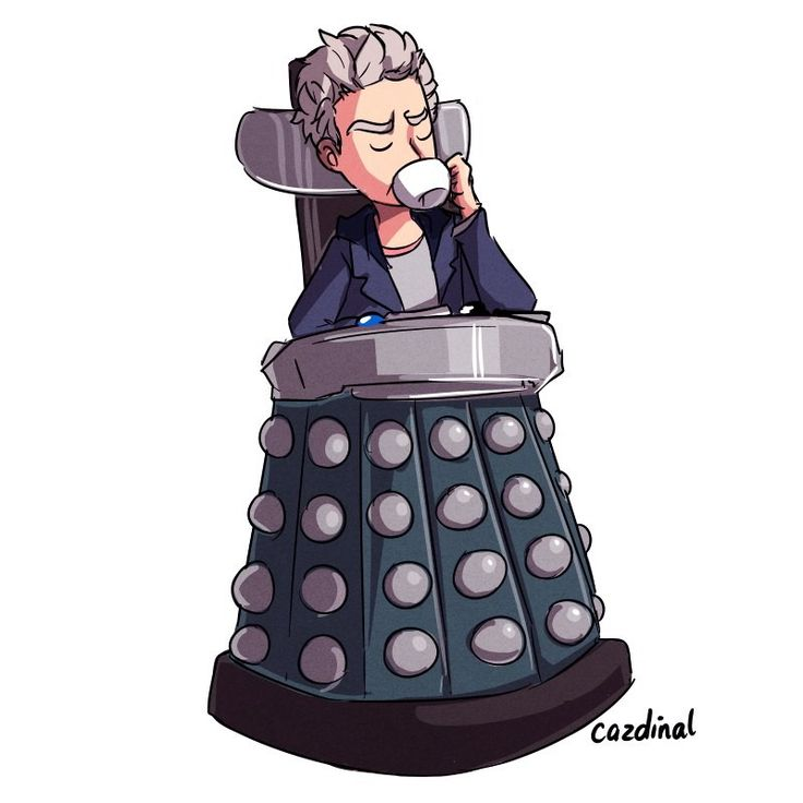 12 Doctor