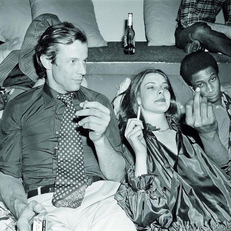 Fotografii cu moda disco a anilor '70 din New York