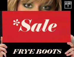 That sale is the best time to buy is no news and that Frye boots are the top boots out there is a fact. Find out where and when to shop for Frye...