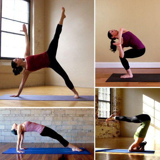 10 yoga poses to help you look good naked: Fun Recipes, Help, Yoga Stretch, Yogaposes, Naked, Yoga Poses, 10 Yoga, Workout