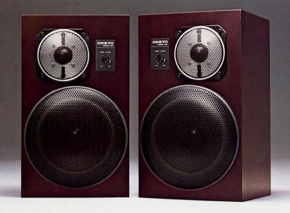 onkyo bookshelf stereo system. onkyo m55 1978 · hifi speakersbookshelf onkyo bookshelf stereo system